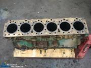 Блок двигателя D12D